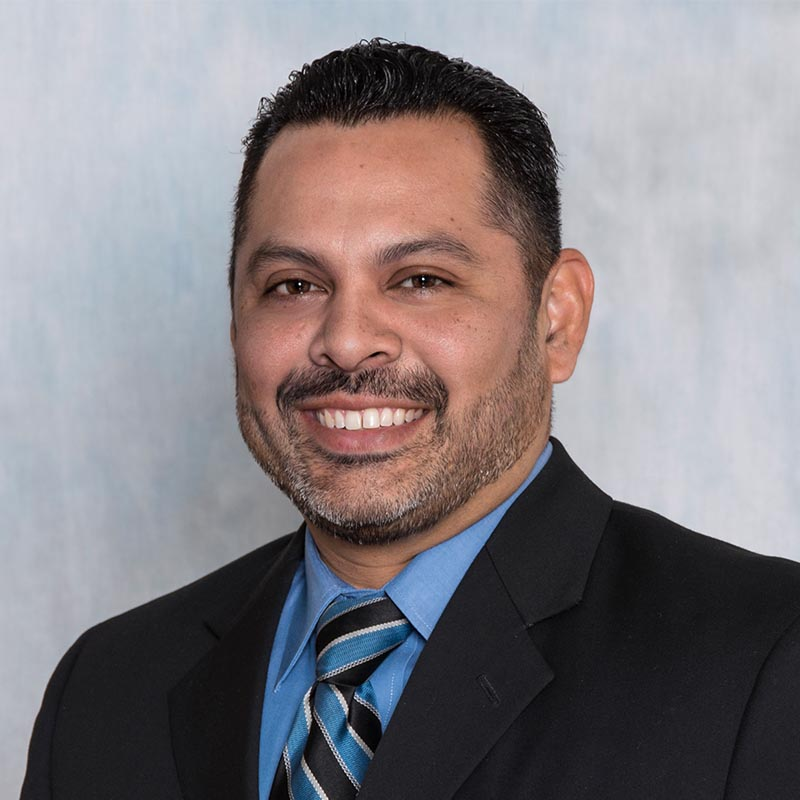 Vincent Davila – CPA, MBA, Partner-In-Charge of the Fort Worth office