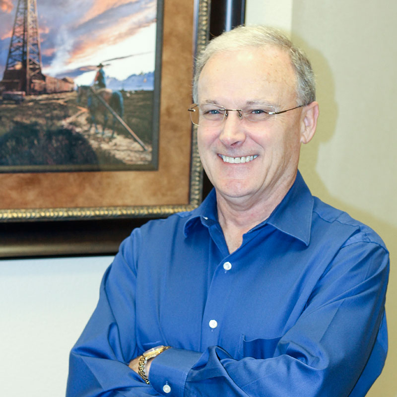 Partner-In-Charge Of The Artesia Office