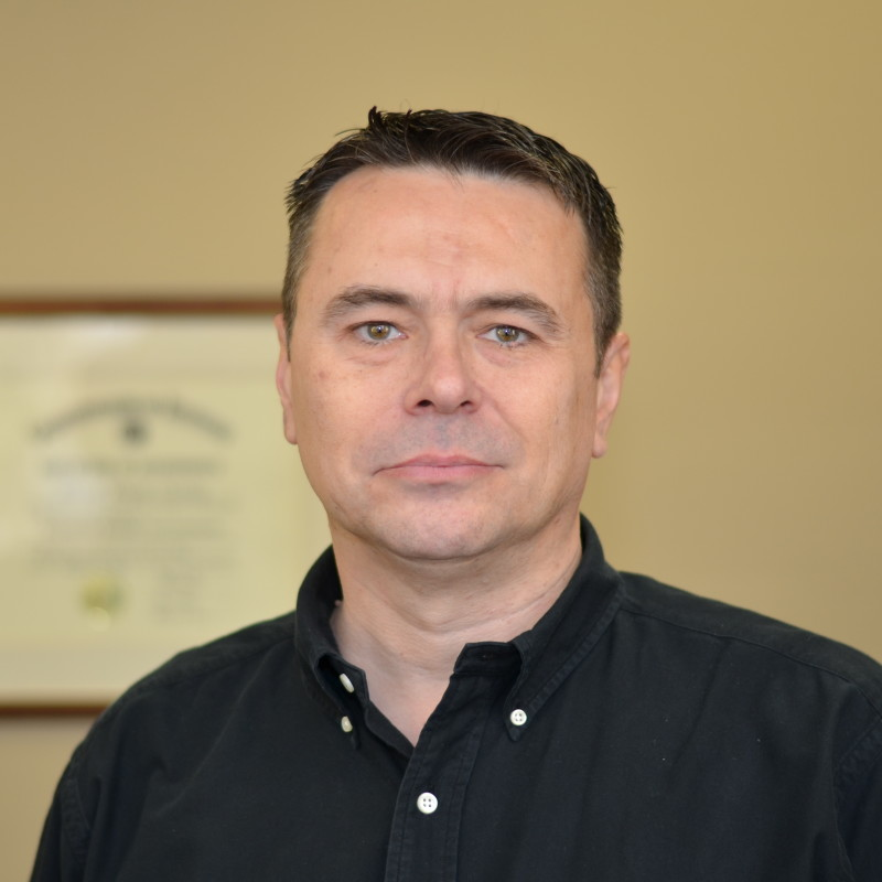 Bruce Chaney - CPA