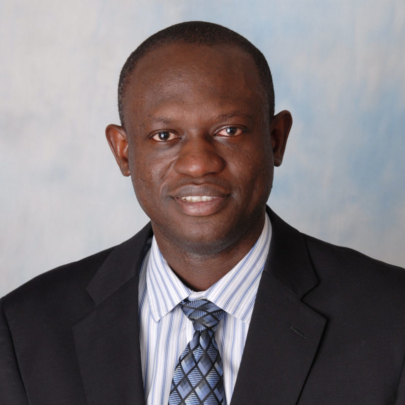 Yemi Akinlade - CPA